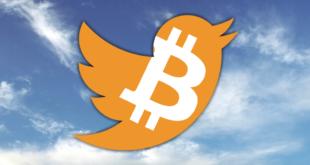 Το Twitter προσθέτει το Bitcoin emoji